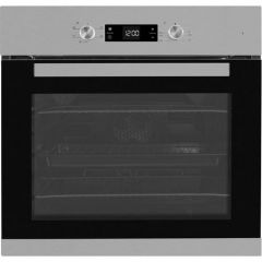 Beko CIF81X Built-In Electric Single Oven