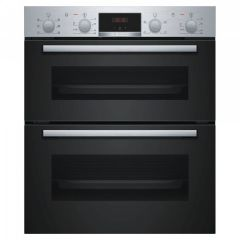 Bosch NBS113BR0B Built-Under Electric Double Oven