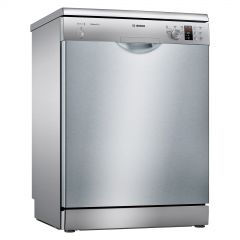 Bosch SMS25AI00G 12 Place 60Cm Full Size Dishwasher