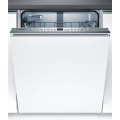 Bosch SMV46JX00G 13 Place Built-In Fullsize Dishwasher
