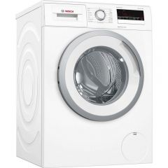 Bosch WAN28201GB 8kg 1400 Spin Washing Machine