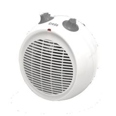 Creda CUF2TS 2Kw Upright Fan Heater