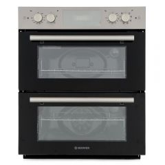 Hoover HDO8442X Built-Under Electric Double Oven
