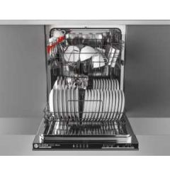 Hoover HRIN2L360PB 13 Place Built-In Full Size Dishwasher