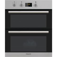 Hotpoint DU2540IX Built-Under Electric Double Oven