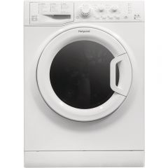 Hotpoint FDEU9640P 9kg + 6kg 1400 Spin Washer Dryer