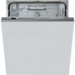 Hotpoint HEI49118C 13 Place Built-In Full Size Dishwasher