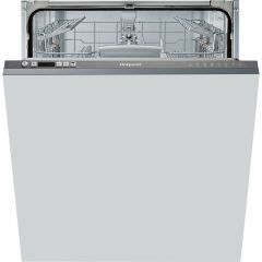 Hotpoint HIC3B19CUK 13 Place Setting Built-In Dishwasher