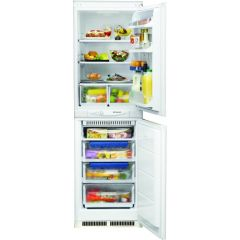 Hotpoint HM325FF2 50/50 Split Built-In Frost Free Fridge Freezer