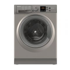 Hotpoint NSWE743UGG 7kg 1400 Spin Washing Machine