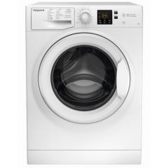 Hotpoint NSWE743UWS 7kg 1400 Spin Washing Machine
