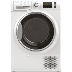 Hotpoint NTM1182XB 8Kg Heat Pump Tumble Dryer