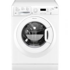 Hotpoint WMBF742P 7kg 1400Spin Washing Machine