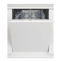 Indesit DIE2B19UK 13 Place Setting Built-In Dishwasher