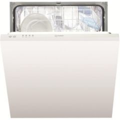 Indesit DIF04B1 13 Place Setting Integrated Full Size Dishwasher