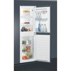 Indesit EIB15050A1D 50/50 Split Built-In Static Fridge Freezer