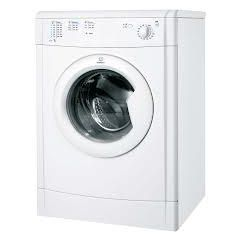 Indesit IDV75 7kg Vented Timed Tumble Dryer