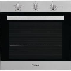 Indesit IFW6330IX Built-In Electric Single Oven