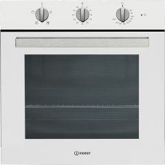 Indesit IFW6330WH Built-In Electric Single Oven