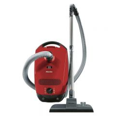 Miele C1 Classic  Power Line - Red