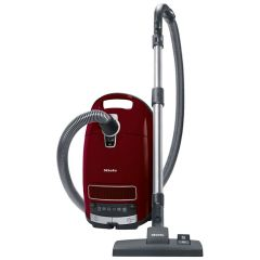 Miele C3 Complete C3 Pure Red Powerline