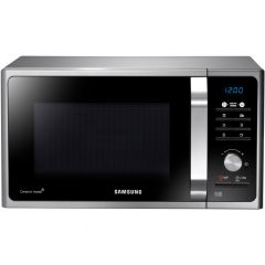 Samsung MS23F301TAS 23L Solo Microwave