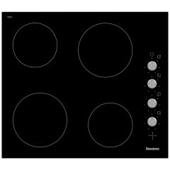 Blomberg MKN24001 4 Ring Ceramic Hob