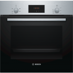 Bosch HHF113BR0B Built-In Electric Single Oven