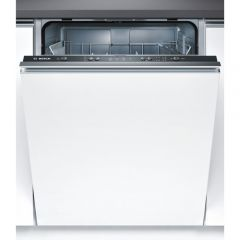 Bosch SMV40C40GB 12 Place Built-In Full Size Dishwasher