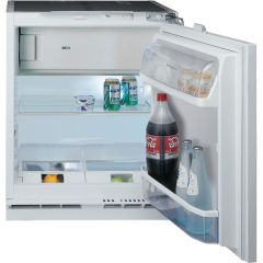 Hotpoint HFA11 Built-In Fridge With Ice Box
