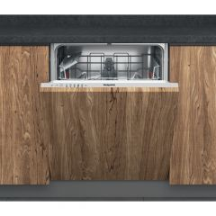 Hotpoint HIE2B19UK Built-In Full Size Dishwasher