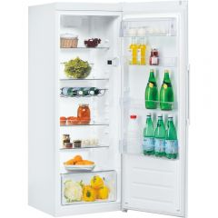Hotpoint SH61QW1 Tall Upright Larder Fridge