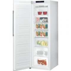 Hotpoint UH8F1CW1 Tall Frost Free Freezer