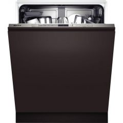 Neff S353HAX02G Built_In Full Size Dishwasher - Steel - 13 Place Settings