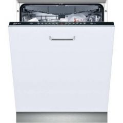 Neff S513N60X2G 14 Place Built-In Full Size Dishwasher