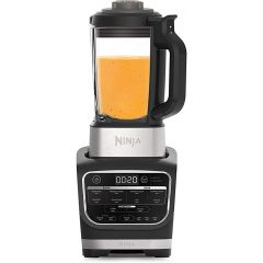 Ninja HB150UK Foodi Blender + Soup Maker - Stainless Steel