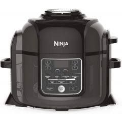Ninja OP300UK Foodi 7-in-1 Multi-Cooker - Black