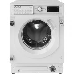Whirlpool BIWDWG861484 Built-In Washer Dryer 8Kg/6Kg